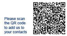 Scan QR for details