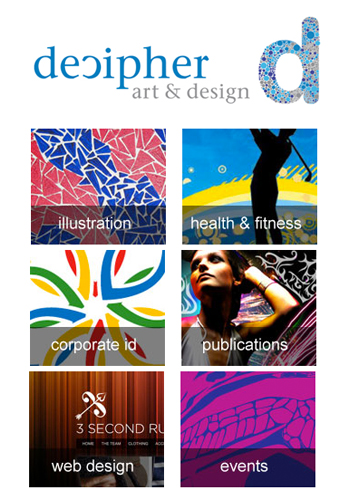 Graphic Design Leicester